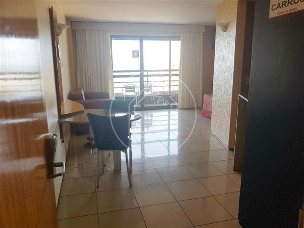 Loft à venda com 1 dormitórios em Meireles, Fortaleza cod:818316 - Foto 2