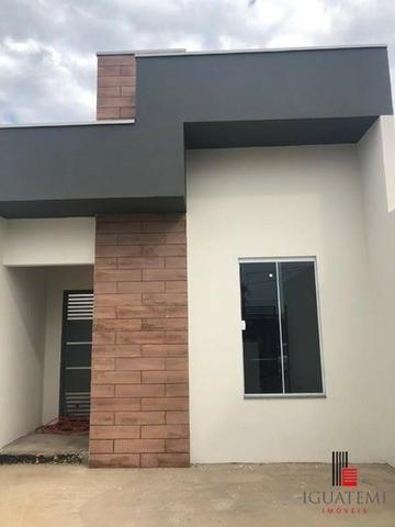 Casa Nova no Itamaraty - Leme - SP