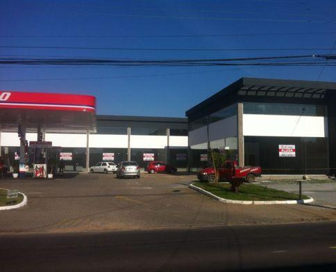 Loja comercial para locação, Cristal, Porto Alegre - LO0099.
