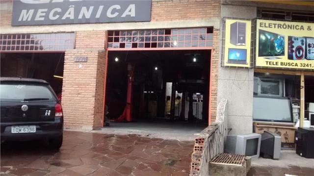 Loja comercial à venda, Cavalhada, Porto Alegre.