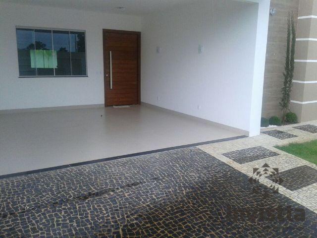Casa Alto Padrão com 3 suites Região Sul de Palmas