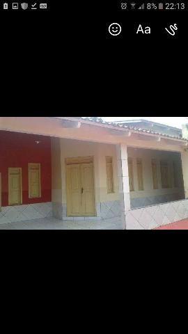 Casa de alvenaria em Feijó