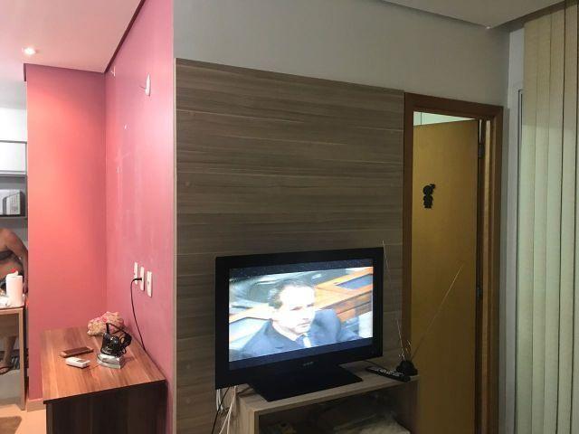 Condomínio Space , Apartamento Mobiliado
