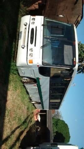 Ônibus rodoviário, excelente oportunidade - Foto 4
