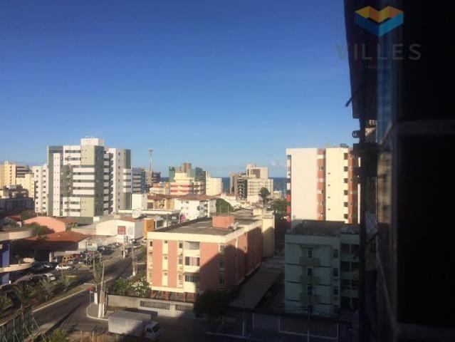 Ed. Saint Denis Apartamento residencial à venda, Jatiúca, Maceió.