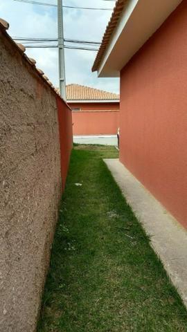 Casa Térrea - Condomínio Fechado (Sta Cruz da Serra) - Financiamento Bancário - Foto 9