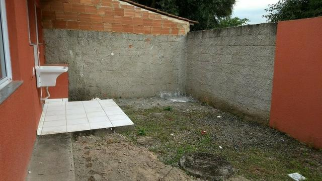 Casa Térrea - Condomínio Fechado (Sta Cruz da Serra) - Financiamento Bancário - Foto 11