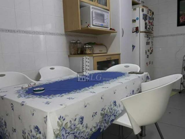 Apartamento à venda com 3 dormitórios em Vila da penha, Rio de janeiro cod:32117 - Foto 8