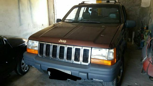 Perfect Jeep Grand Cherokee