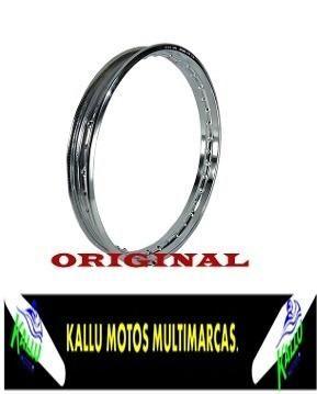 Aro roda nxr 150 bros bros 160 original honda em promoção kallu motos