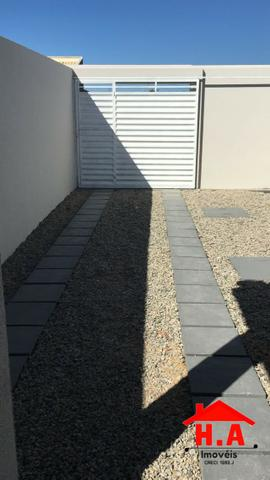 Casa com 2 Quartos à Venda, 72 m² por R$ 127.000 - Foto 17