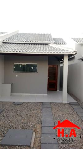 Casa com 2 Quartos à Venda, 72 m² por R$ 127.000