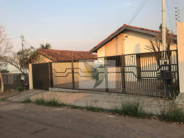 Casa com 2 dormitórios para alugar, 85 m² por r$ 1.250/mês - residencial bela vista - Foto 2