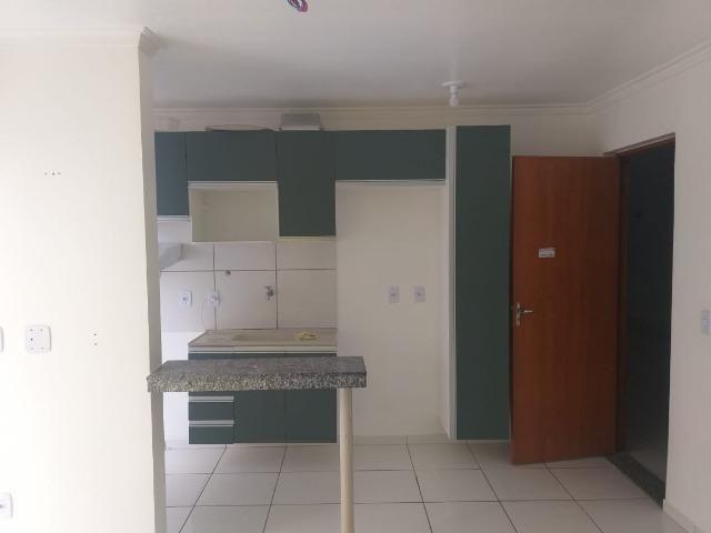 Vendo apartamento de 3/4 deixo pagar no nome - Foto 9