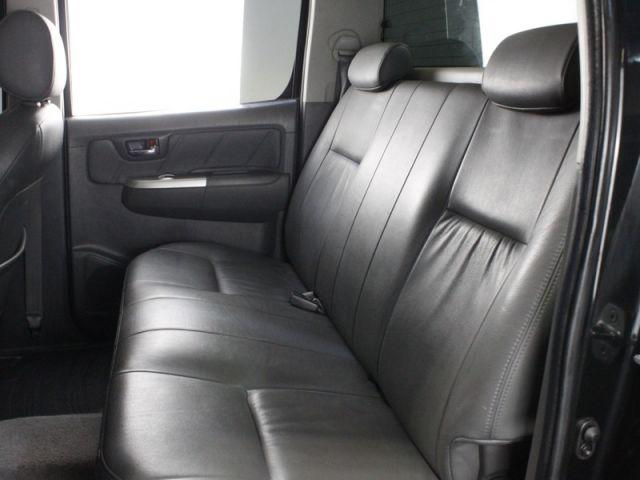 Hilux CD SRV 4x4 3.0 8V 116cv TB Diesel Estribo d - Foto 6