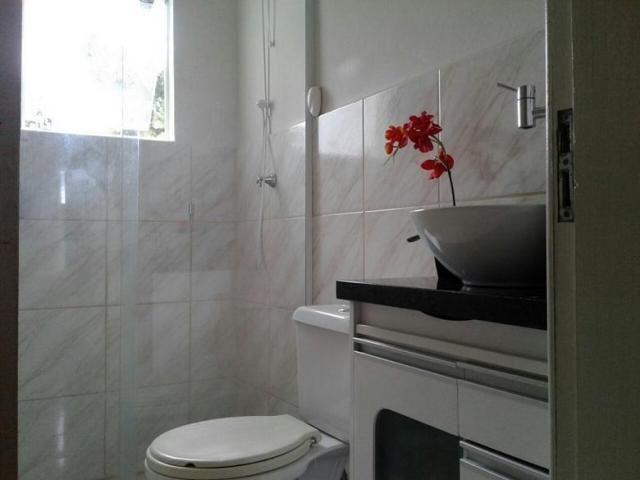Casa à venda com 2 dormitórios em Profipo, Joinville cod:KR612 - Foto 9