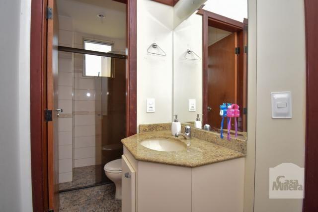 Apartamento à venda com 3 dormitórios em Nova granada, Belo horizonte cod:239971 - Foto 18