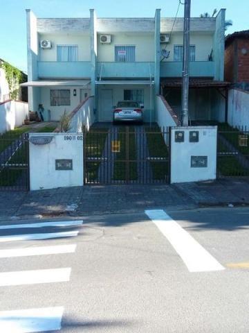 Casa à venda com 2 dormitórios em Profipo, Joinville cod:KR612 - Foto 2