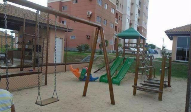 (A132) 02 Quartos,52 m2, Lazer,Elevador, Jacarecanga - Foto 6