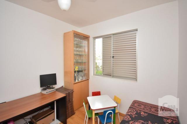 Apartamento à venda com 3 dormitórios em Nova granada, Belo horizonte cod:239971 - Foto 16