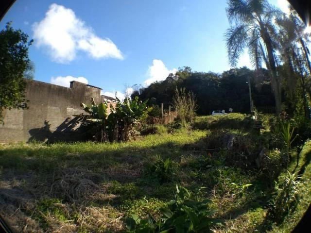 Terreno à venda, 360 m² por r$ 175.000,00 - união - estância velha/rs - Foto 5