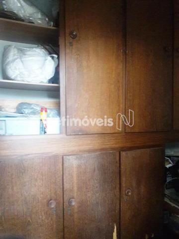 Apartamento à venda com 4 dormitórios em Floresta, Belo horizonte cod:646242 - Foto 13