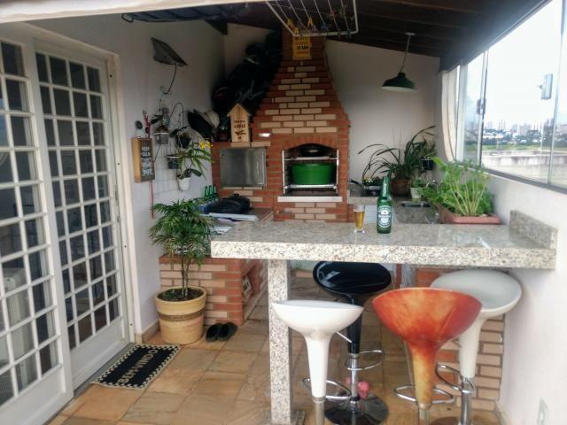 Apartamento à venda com 2 dormitórios em Parque santa felícia jardim, São carlos cod:4379 - Foto 6