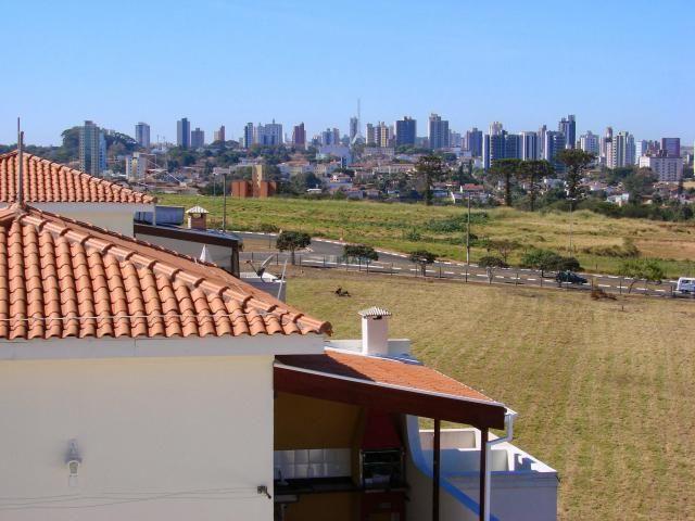 Apartamento à venda com 2 dormitórios em Parque santa felícia jardim, São carlos cod:4379 - Foto 10