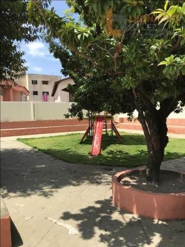 Apartamento com 3 dormitórios à venda, 115 m² - fátima - fortaleza/ce - Foto 17