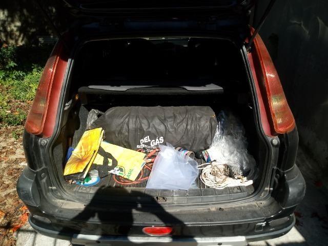 Peugeot 206 SW Escapade - Foto 8