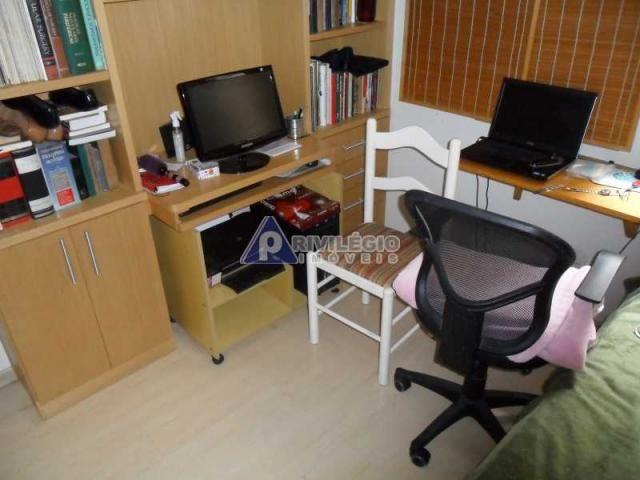 Apartamento à venda com 4 dormitórios em Leblon, Rio de janeiro cod:ARAP40221 - Foto 16