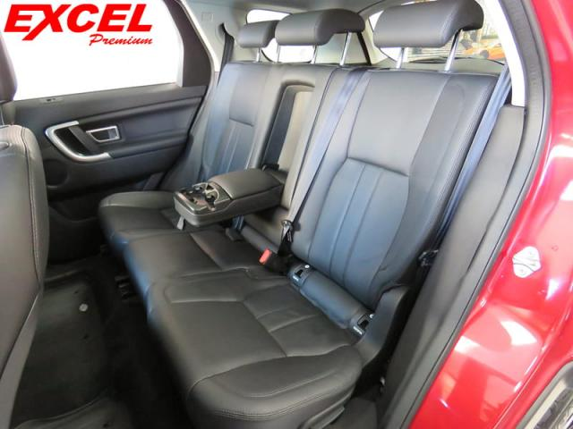 LAND ROVER DISCOVERY SPORT SI4 HSE 2.0 2016 - Foto 7