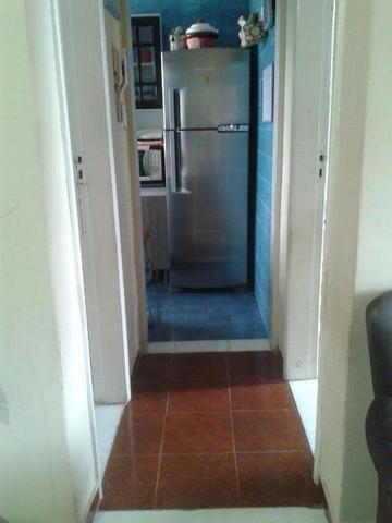 Apartamento composto por: 01 quarto, sala, cozinha, banheiro e 01 vaga descoberta - Foto 2