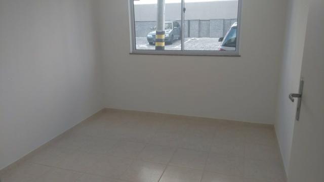 Alugo ou vendo apto Pimenteira 49m2 sala,2 quartos, banh.cozi.c/área lazer,port.24 hs - Foto 10