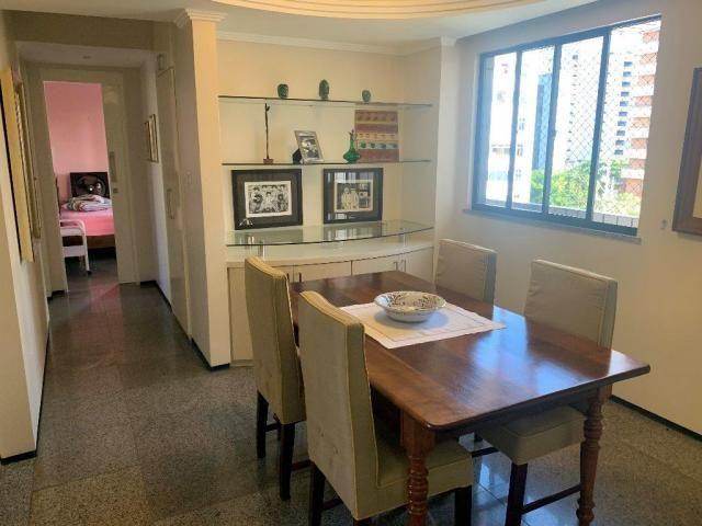 Apartamento com 3 quartos, à venda, na aldeota!!! - Foto 12