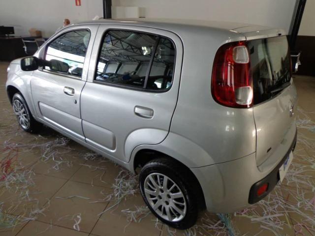 Fiat Uno VIVACE 1.0 4 PORTAS - Foto 5