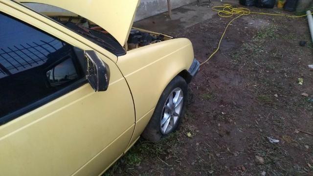 Chevrolet Kadett Sl 1990 - Foto 4