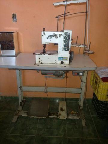Máquina de de costura gangoleira (88)- * - Foto 2