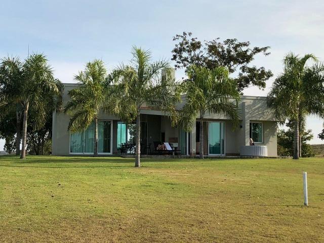 Malai manso resort cotista - Foto 4