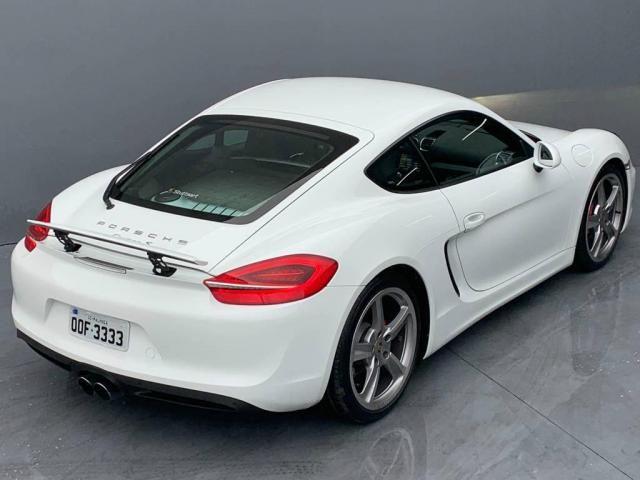 Porsche Cayman S  - Foto 2