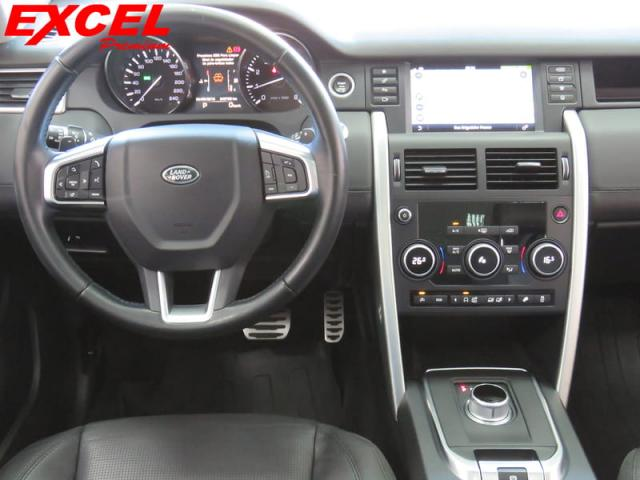 LAND ROVER DISCOVERY SPORT SI4 HSE 2.0 2016 - Foto 10