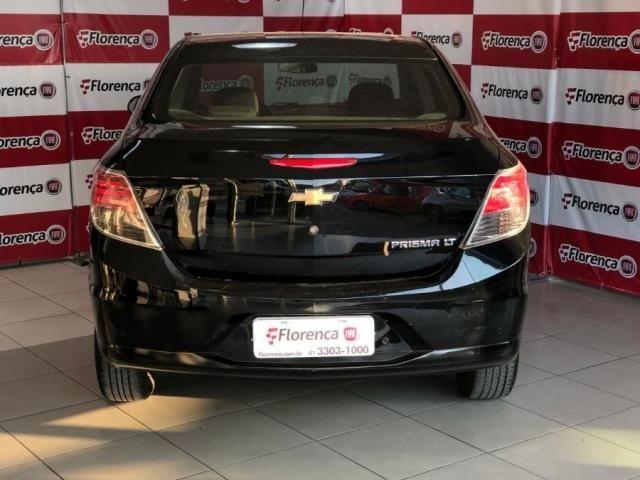 Chevrolet Prisma LT 1.4 4P - Foto 5