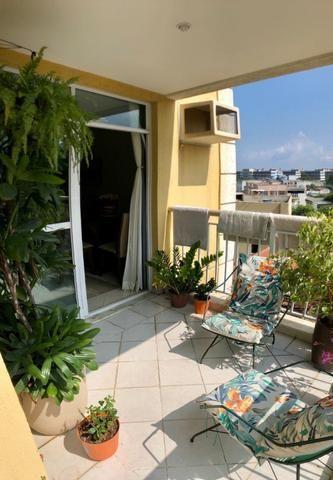 Apartamento para venda possui 130 metros quadrados com 3 quartos em São Domingos - - Foto 6