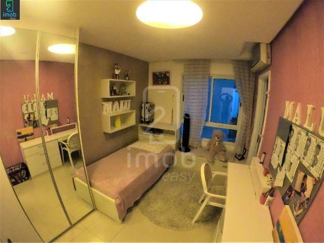 Moradas dos Parques, apartamento triplex, 3 quartos sendo 2 semi, 2 vagas de garagem - Foto 15