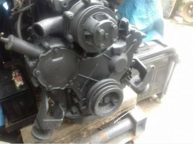 Motor Diesel 4 Cc Trator Ford 4600 5600 6600 F4000 , - Foto 5