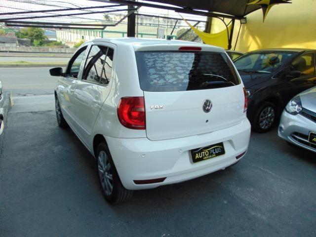 Volkswagen Fox ITrend 1.6 2012 - Foto 5