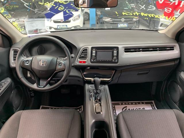 Honda HR-V EX Cvt 1.8 I-VTEC - Foto 10