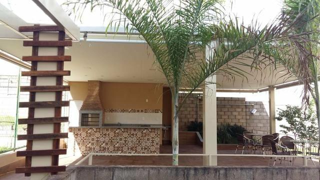 Alugo apartamento mobiliado em Cuiabá - Foto 11
