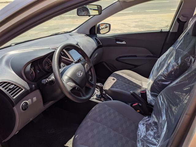 HYUNDAI HB20S 2018/2019 1.6 COMFORT PLUS 16V FLEX 4P AUTOMÁTICO - Foto 3
