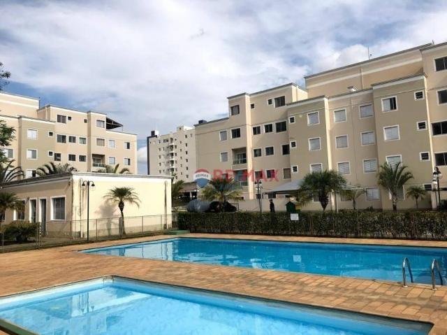Cobertura 3 dormitórios à venda/locação 127 m² centro taubaté/sp - Foto 3